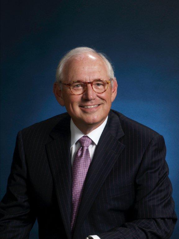 John M. McCracken